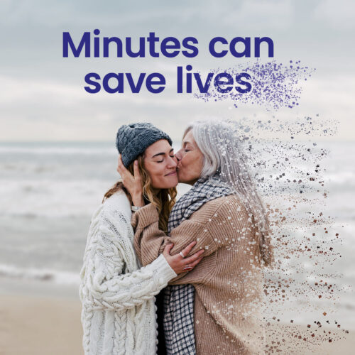 5 ways you can support the #Precioustime campaign on World Stroke Day
